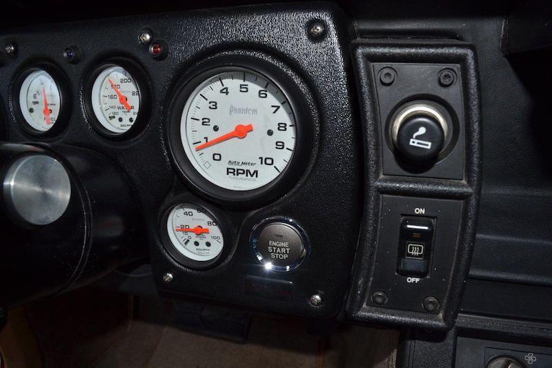 1985 Chevrolet Camaro Z28 - 16550498 - 14