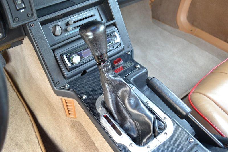 1985 Chevrolet Camaro Z28 - 16550498 - 15