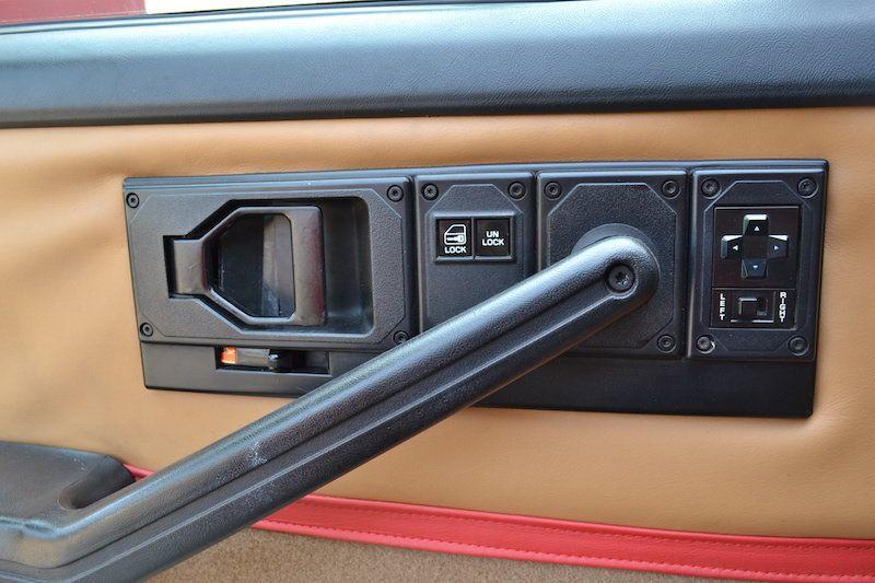 1985 Chevrolet Camaro Z28 - 16550498 - 16