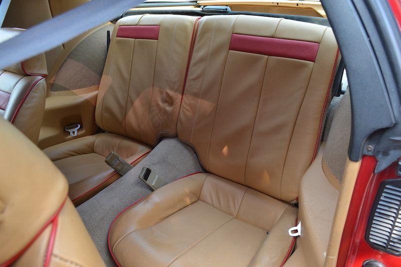 1985 Chevrolet Camaro Z28 - 16550498 - 17