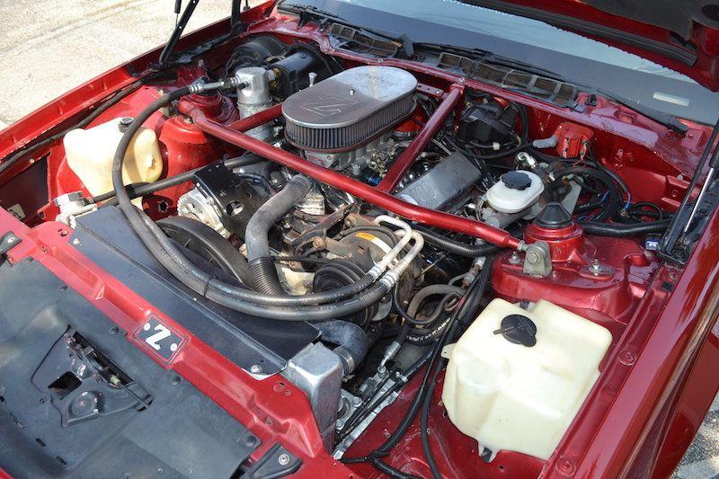 1985 Chevrolet Camaro Z28 - 16550498 - 19