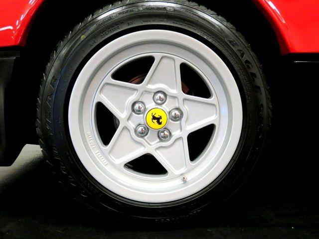 1985 Ferrari 308 GTS-BOXER TRIM