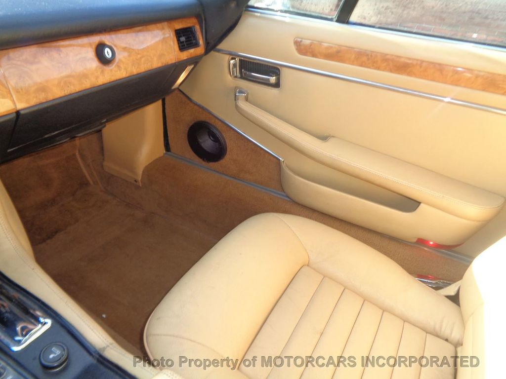 1985 Jaguar XJS COUPE THESE CLASSIC BEAUTIES ARE GETTING HARD TO FIND!  - 17482476 - 16