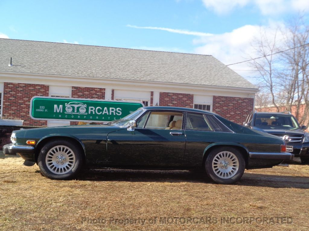 1985 Jaguar XJS COUPE THESE CLASSIC BEAUTIES ARE GETTING HARD TO FIND!  - 17482476 - 17