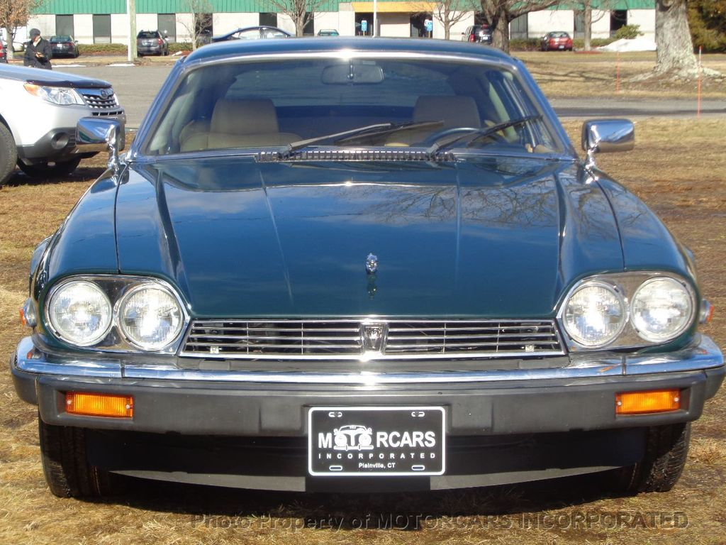 1985 Jaguar XJS COUPE THESE CLASSIC BEAUTIES ARE GETTING HARD TO FIND!  - 17482476 - 3