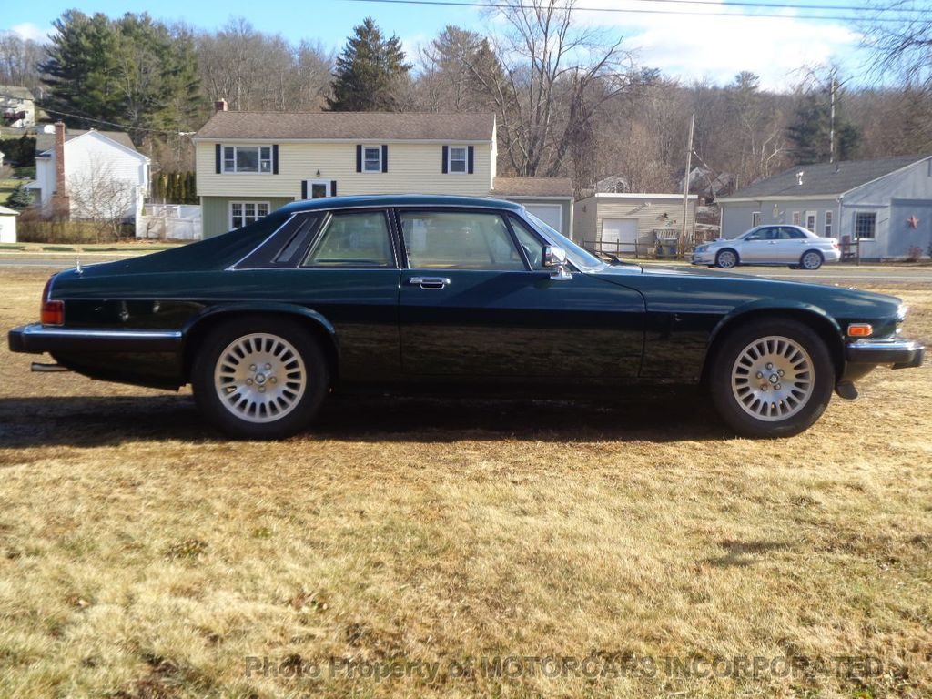 1985 Jaguar XJS COUPE THESE CLASSIC BEAUTIES ARE GETTING HARD TO FIND!  - 17482476 - 5