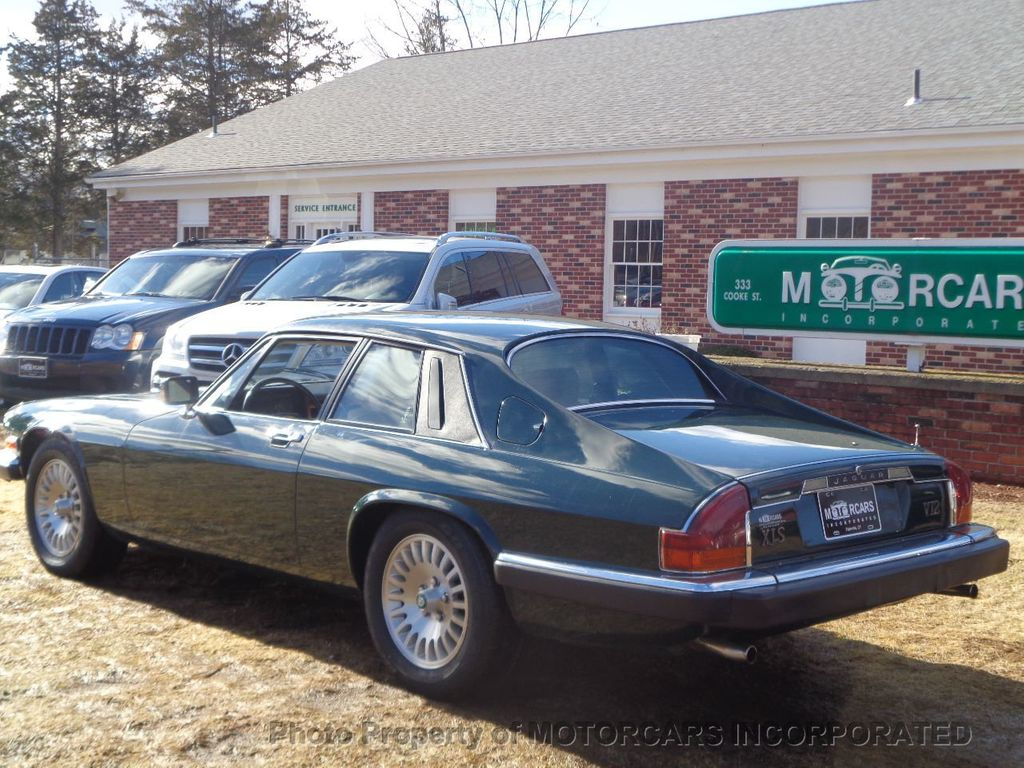 1985 Jaguar XJS COUPE THESE CLASSIC BEAUTIES ARE GETTING HARD TO FIND!  - 17482476 - 6