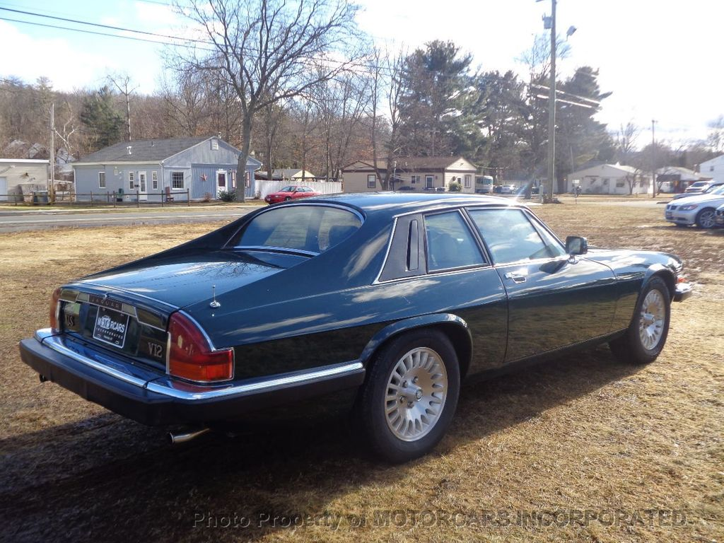1985 Jaguar XJS COUPE THESE CLASSIC BEAUTIES ARE GETTING HARD TO FIND!  - 17482476 - 8