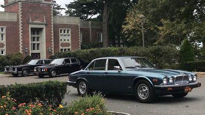 1985 Jaguar XJ-Series XJ6 4dr Sedan - Click to see full-size photo viewer