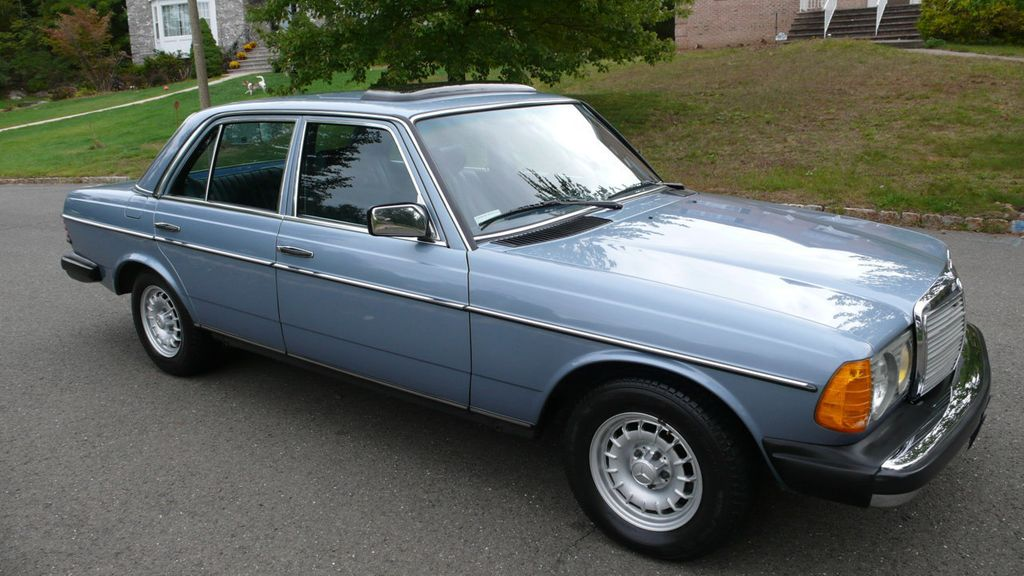 1985 used mercedes benz 300 300d at find great cars for Mercedes benz inventory search