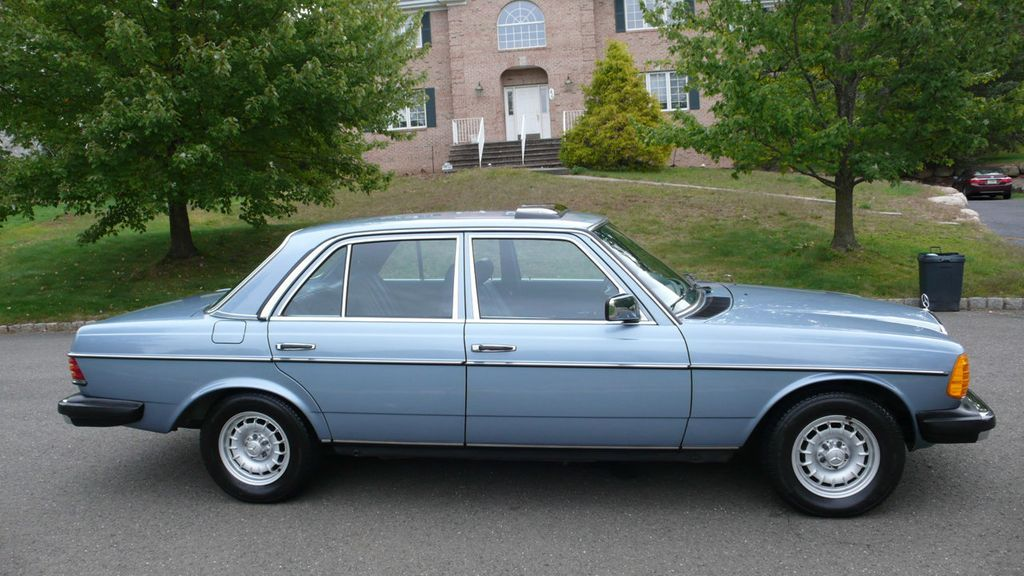 1985 used mercedes benz 300 300d at find great cars for Used mercedes benz 300
