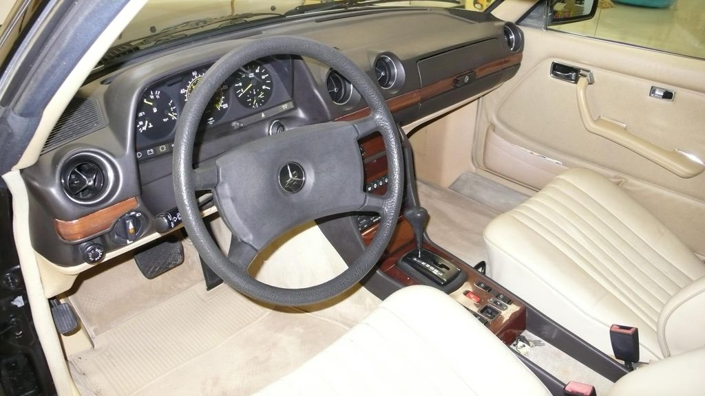 1985 Mercedes-Benz 300 CDT - 10305912 - 11