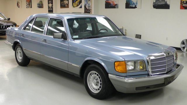 1985 used mercedes benz 500 sel at find great cars serving for 1985 mercedes benz 500sel