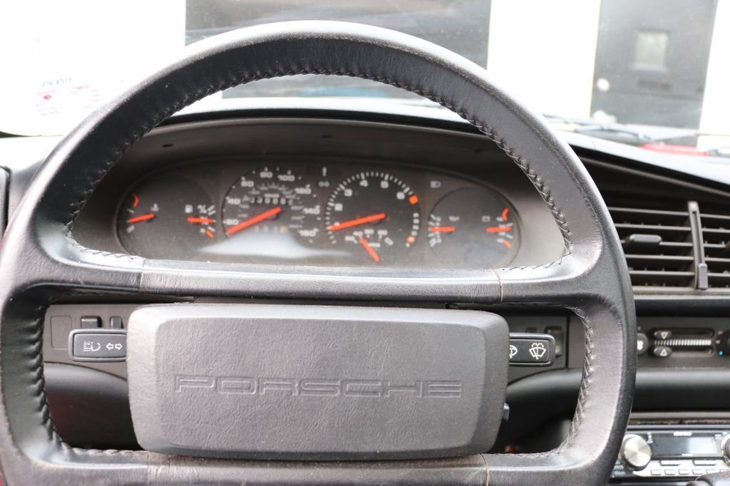1985 Used Porsche 944 For Sale at WeBe Autos Serving Long Island, NY, IID  14592303