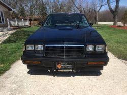 1986 Buick Grand National - 4762095317