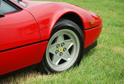 1986 Ferrari 328 GTS - Click to see full-size photo viewer