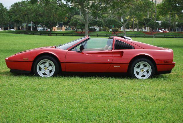 1986 Ferrari 328