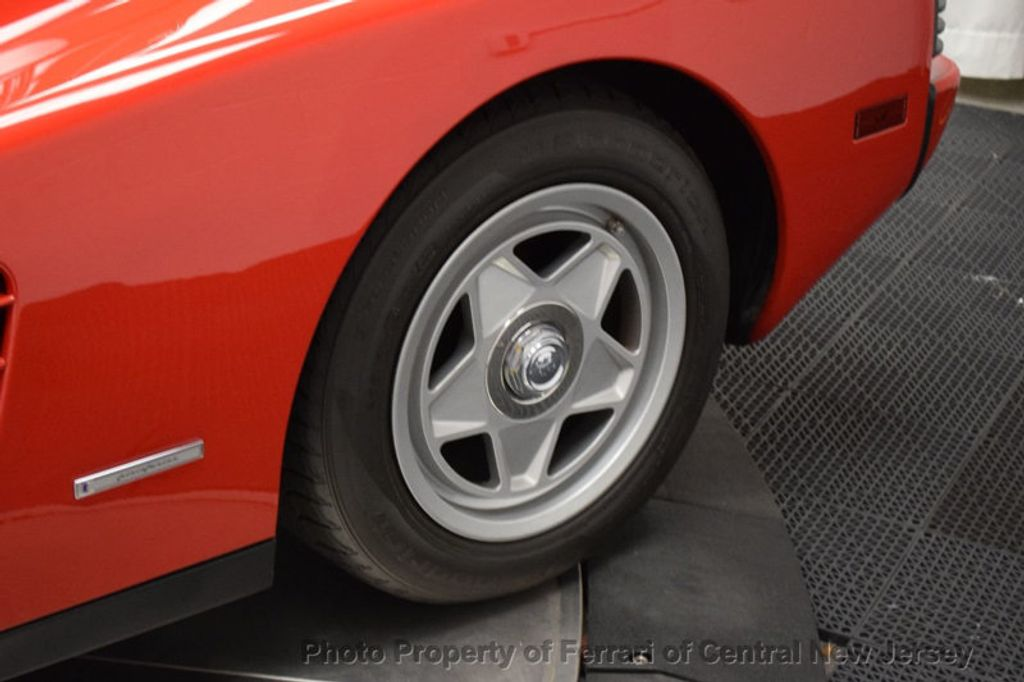 1986 Ferrari Testarossa Flying mirror limtied production - 17406362 - 12
