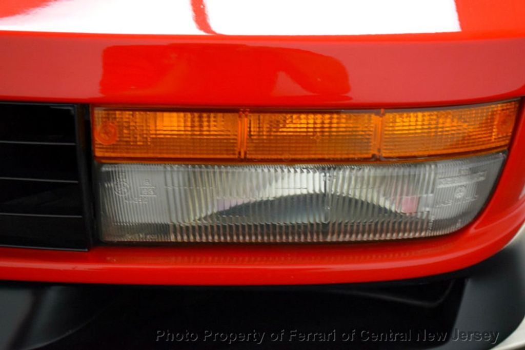 1986 Ferrari Testarossa Flying mirror limtied production - 17406362 - 17