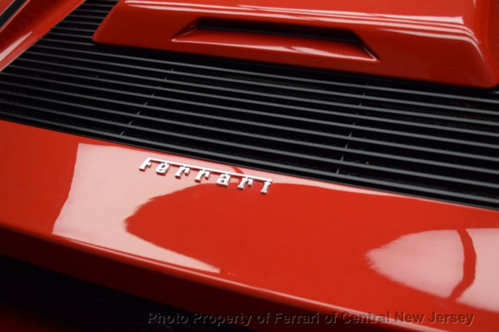 1986 Ferrari Testarossa Flying mirror limtied production - 17406362 - 21