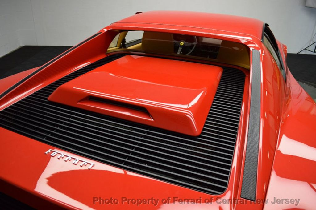1986 Ferrari Testarossa Flying mirror limtied production - 17406362 - 22