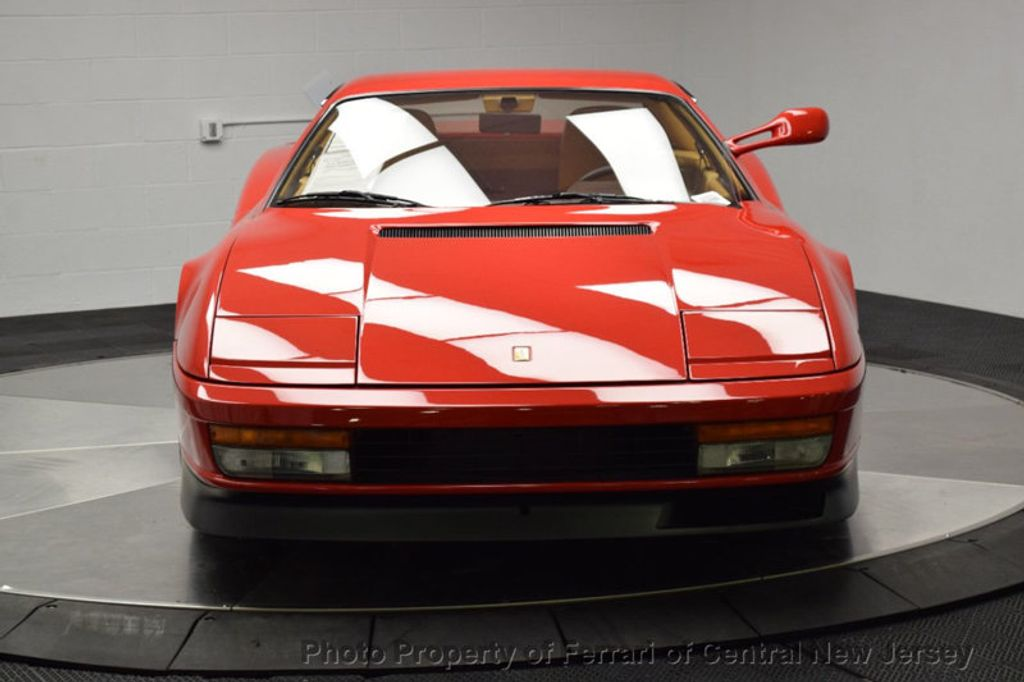 1986 Ferrari Testarossa Flying mirror limtied production - 17406362 - 2