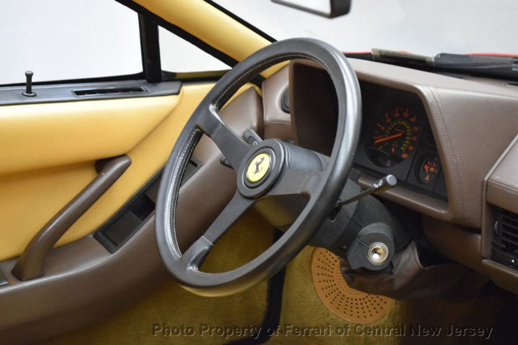 1986 Ferrari Testarossa Flying mirror limtied production - 17406362 - 30