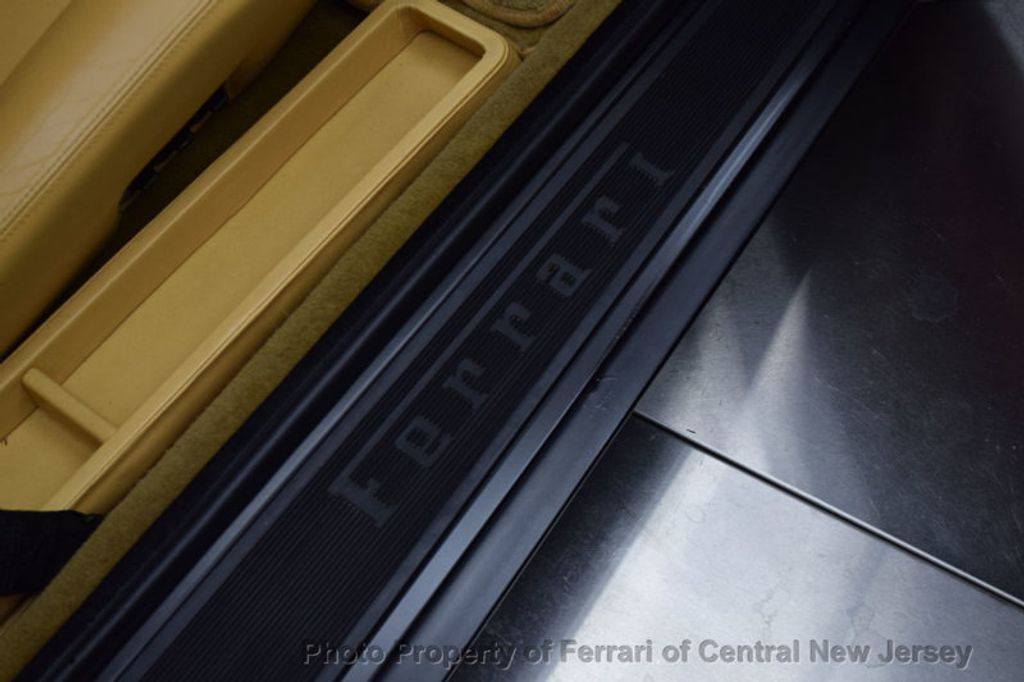1986 Ferrari Testarossa Flying mirror limtied production - 17406362 - 35