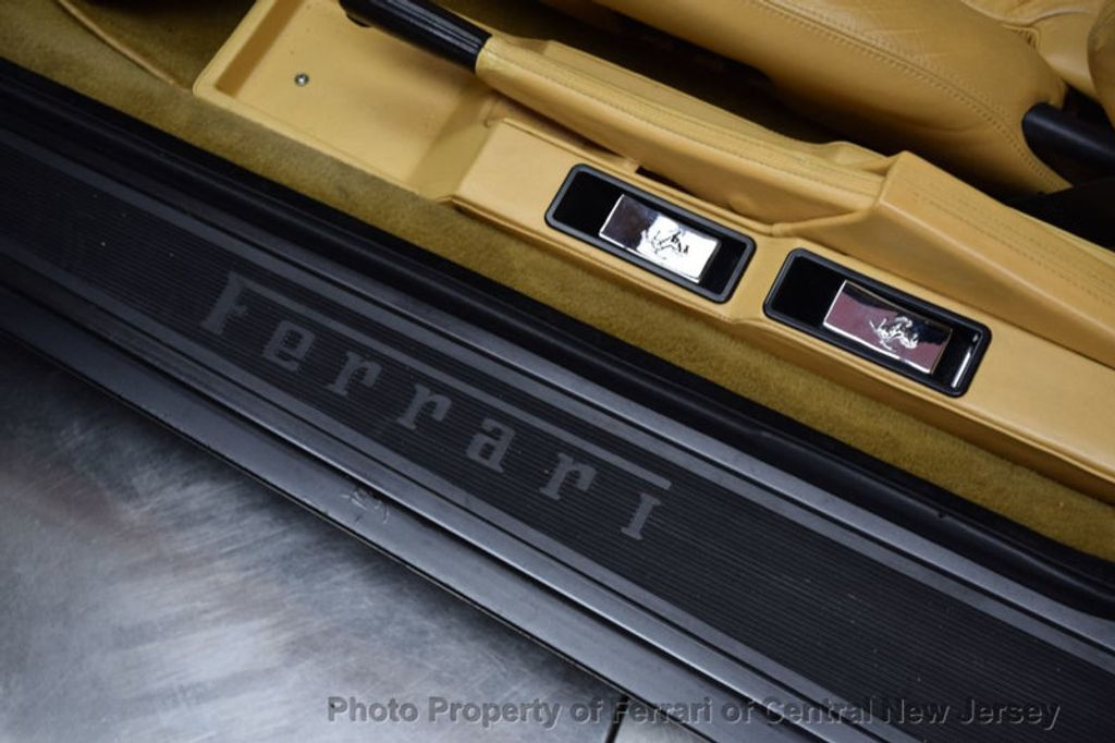 1986 Ferrari Testarossa Flying mirror limtied production - 17406362 - 38