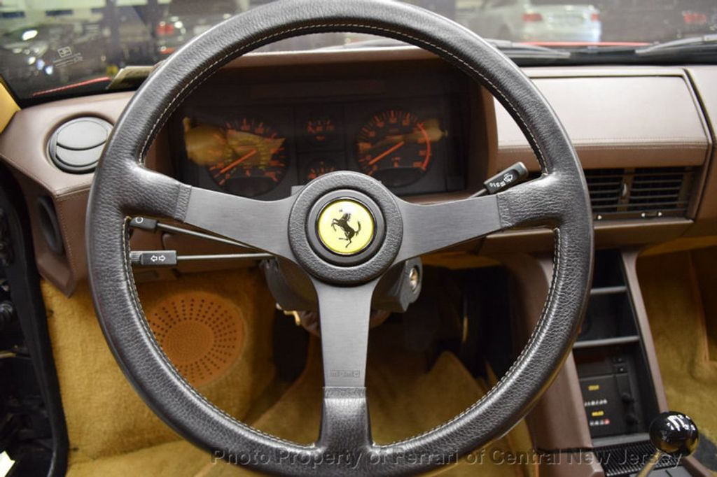 1986 Ferrari Testarossa Flying mirror limtied production - 17406362 - 43