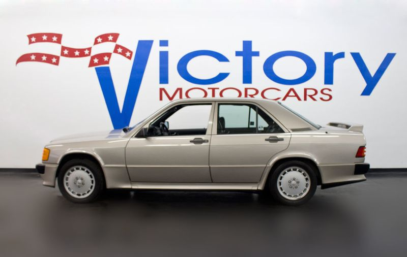1986 Mercedes-Benz 190 E 2.3 16V COSWORTH - 17278766 - 0
