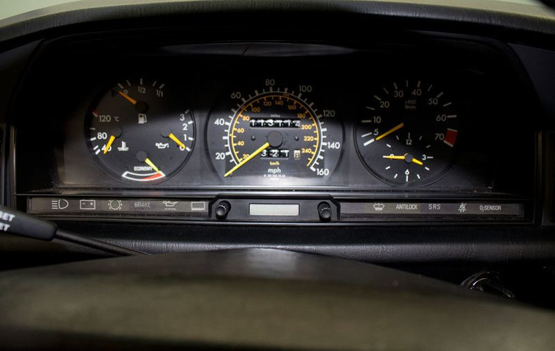 1986 Mercedes-Benz 190 E 2.3 16V COSWORTH - 17278766 - 17
