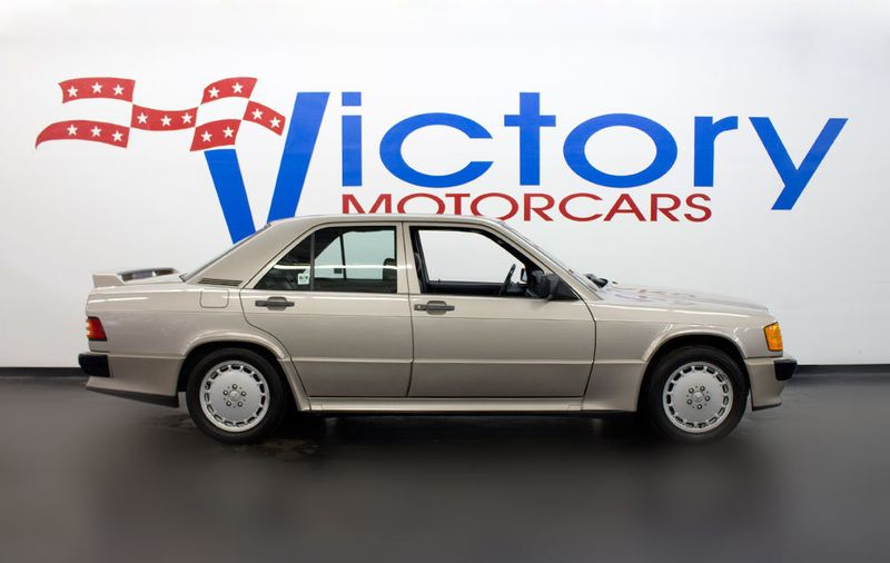 1986 Mercedes-Benz 190 E 2.3 16V COSWORTH - 17278766 - 5