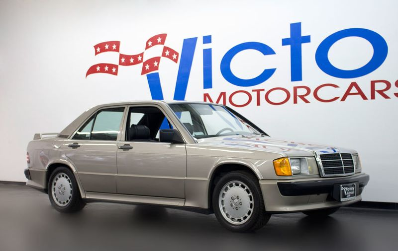 1986 Mercedes-Benz 190 E 2.3 16V COSWORTH - 17278766 - 6