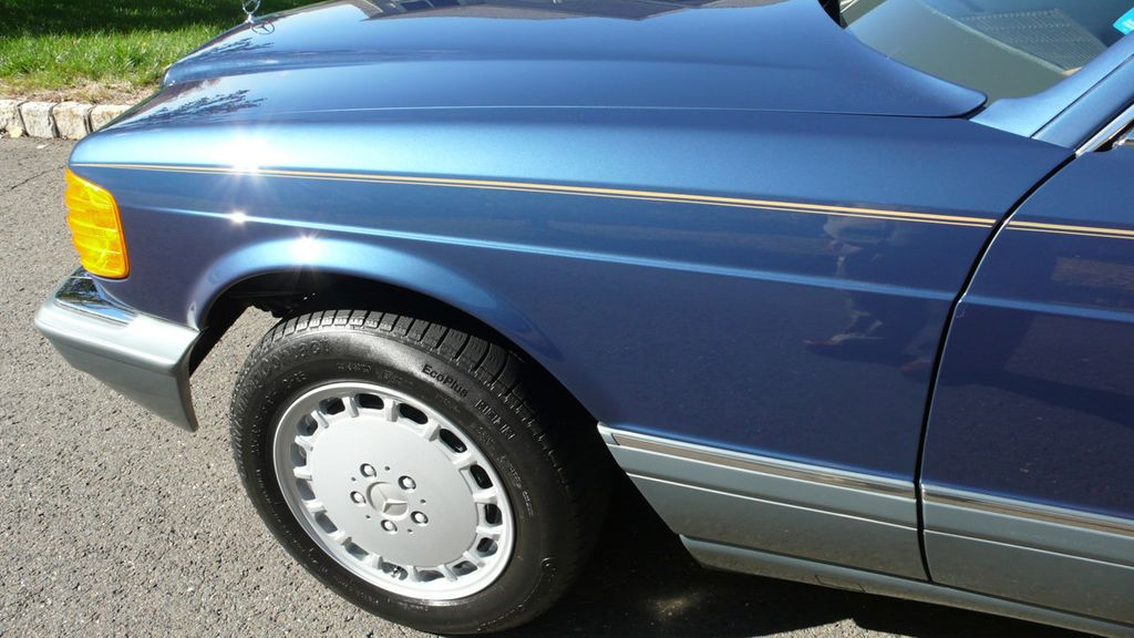 1986 used mercedes benz 560 sel at find great cars serving for Mercedes benz used car search