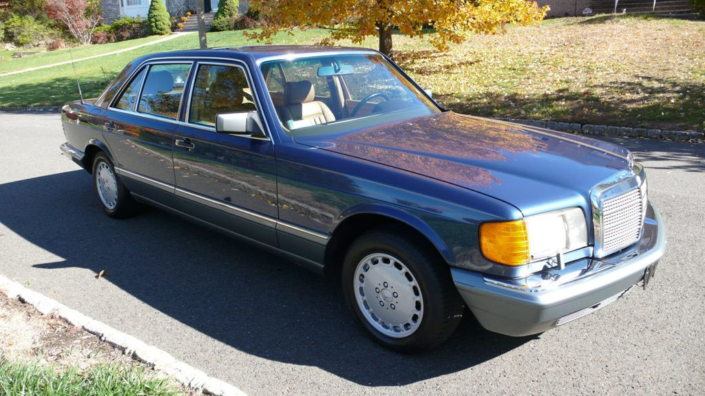 1986 used mercedes benz 560 sel at find great cars serving for Mercedes benz used nj