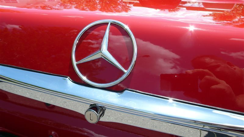 1986 Mercedes-Benz 560 SL - 8882840 - 31