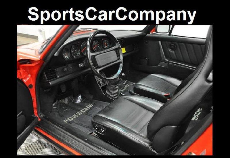 1986 Porsche 911 911 CARRERA - 16369929 - 10