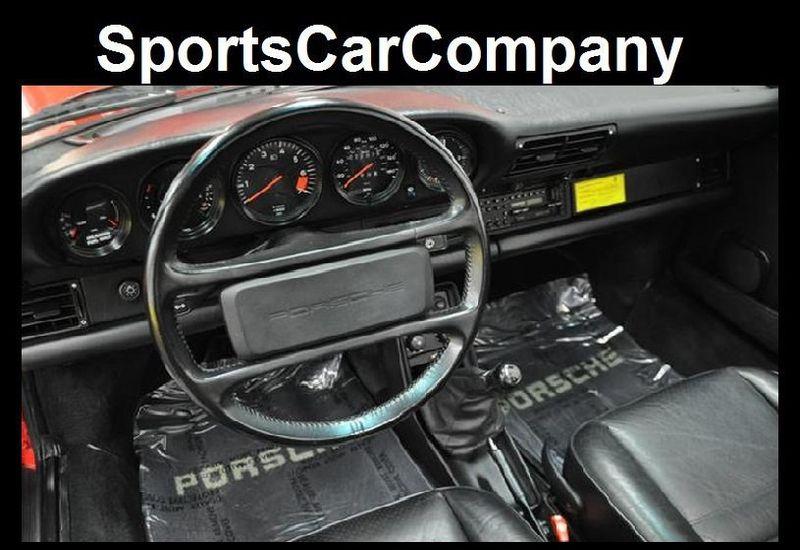 1986 Porsche 911 911 CARRERA - 16369929 - 12