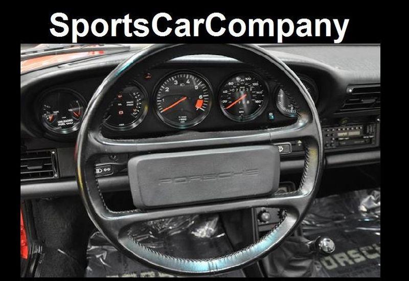 1986 Porsche 911 911 CARRERA - 16369929 - 14