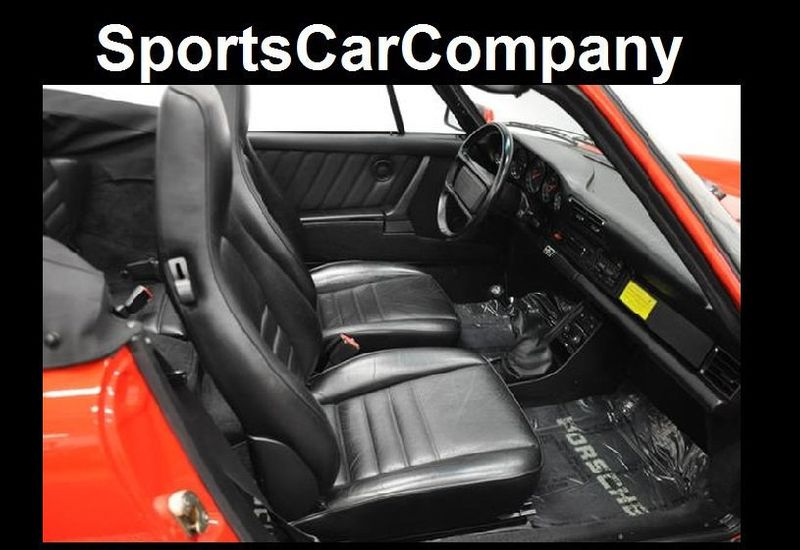 1986 Porsche 911 911 CARRERA - 16369929 - 17