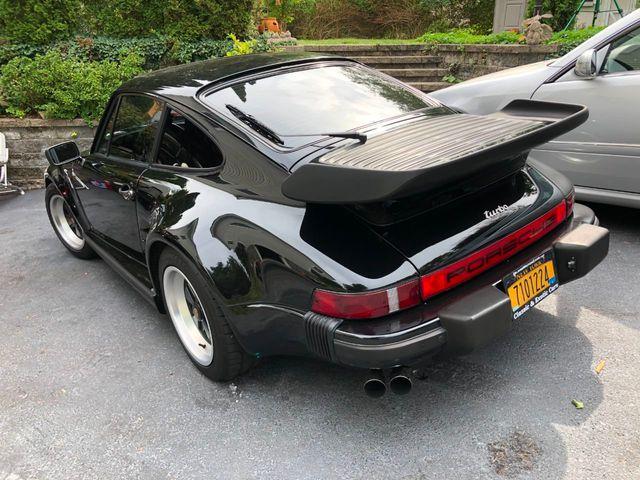 1986 Used Porsche 911 Tubro 930 At Webe Autos Serving Long Island