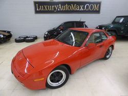 1986 Porsche 944 TURBO - WP0AA0952GN151323