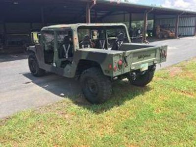 1987 AM General Hummer  - Click to see full-size photo viewer