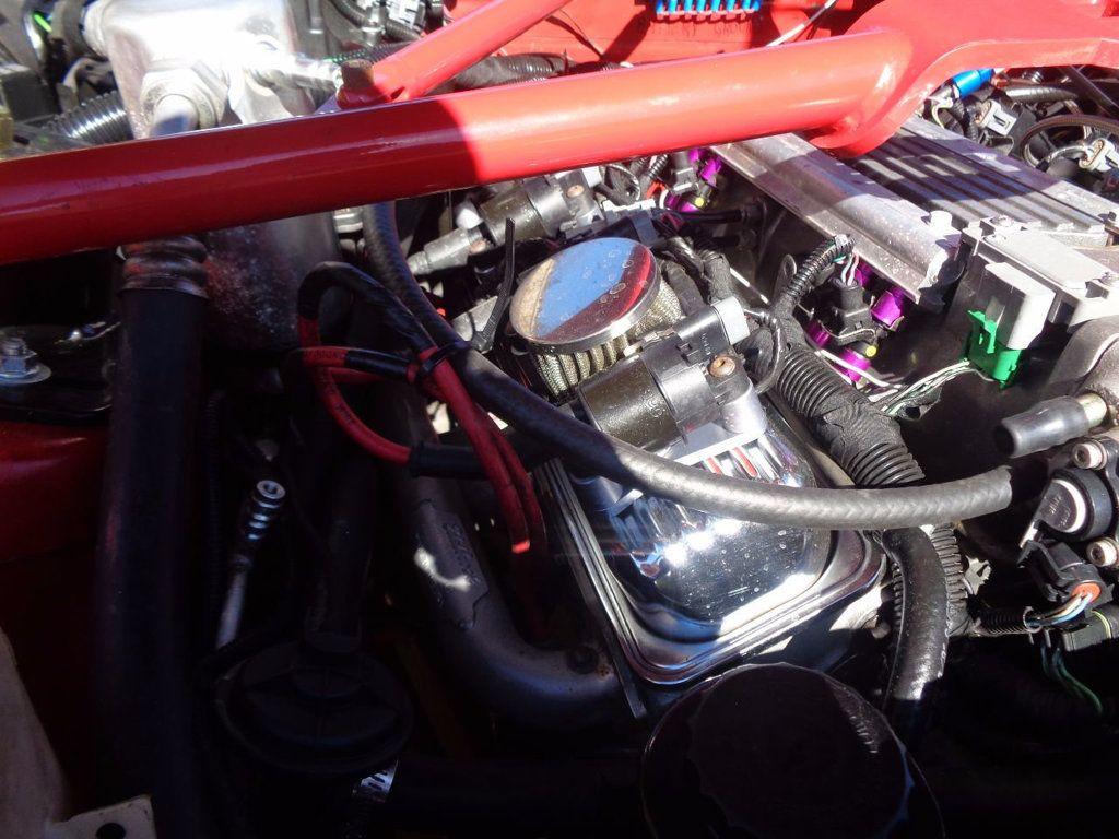 1987 Chevrolet Camaro Z28 IROC Coupe   - 16583052 - 17
