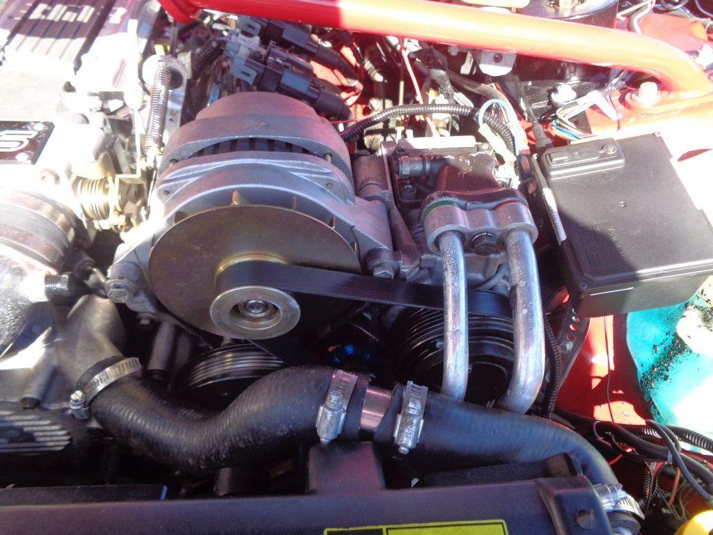 1987 Chevrolet Camaro Z28 IROC Coupe   - 16583052 - 20