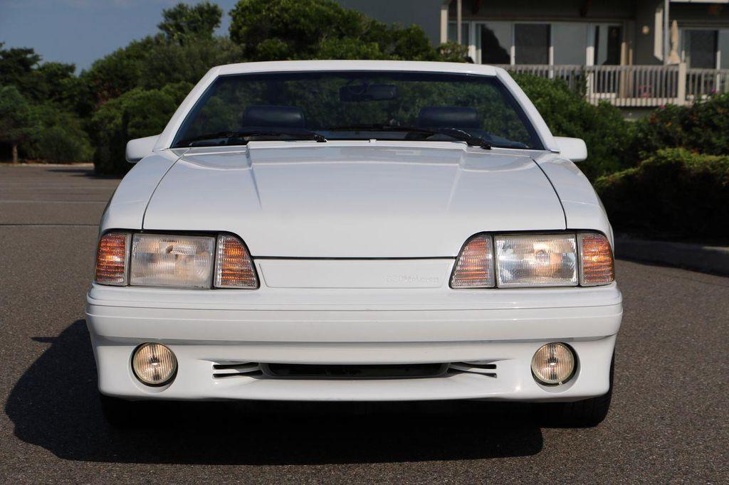 1987 Ford Mustang McLaren - 12362974 - 10