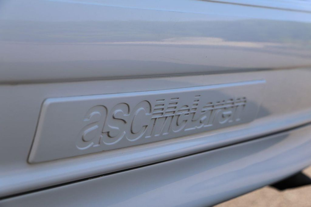 1987 Ford Mustang McLaren - 12362974 - 15