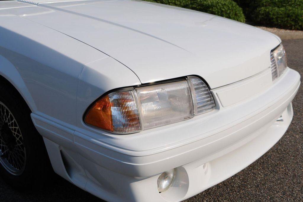 1987 Ford Mustang McLaren - 12362974 - 22