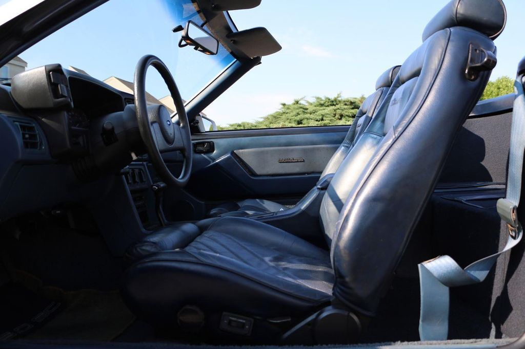 1987 Ford Mustang McLaren - 12362974 - 37